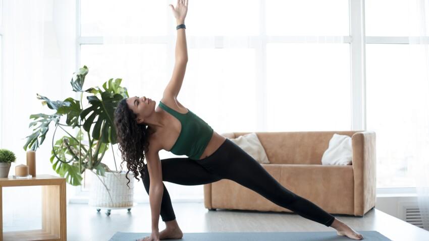 Ashtanga yoga : 9 postures pour pratiquer et en découvrir les bienfaits