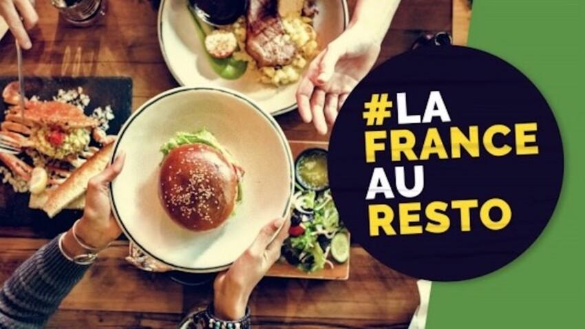 """""""La France Au Resto"""" : TheFork vous offre 20€ pour manger au restaurant"""