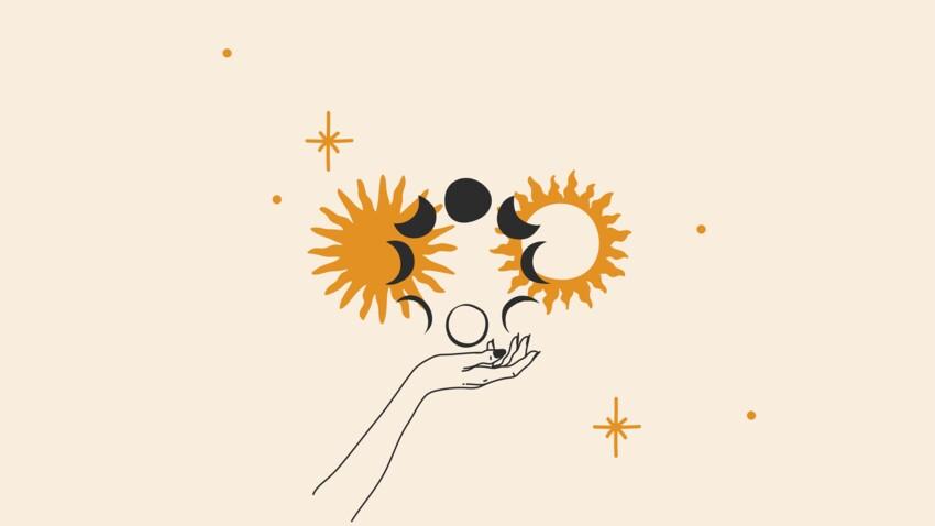 Lune, Soleil : que représentent-ils en astrologie ?