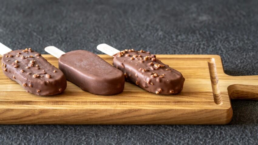 Healthy Magnum : la nouvelle tendance saine et gourmande