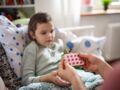 Antibiotiques, corticoïdes : les enfants de moins de 6 ans prennent beaucoup trop de médicaments selon une étude