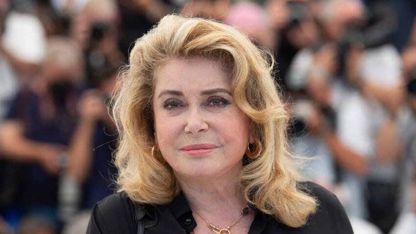 Catherine Deneuve en deuil : sa mère, la comédienne Renée Dorléac, est morte