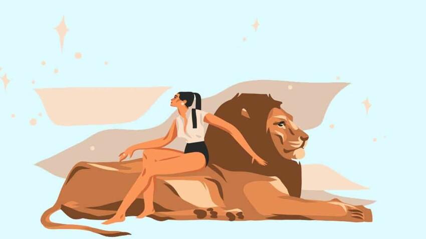 Lion : votre horoscope de l'été 2021, selon les planètes et votre décan