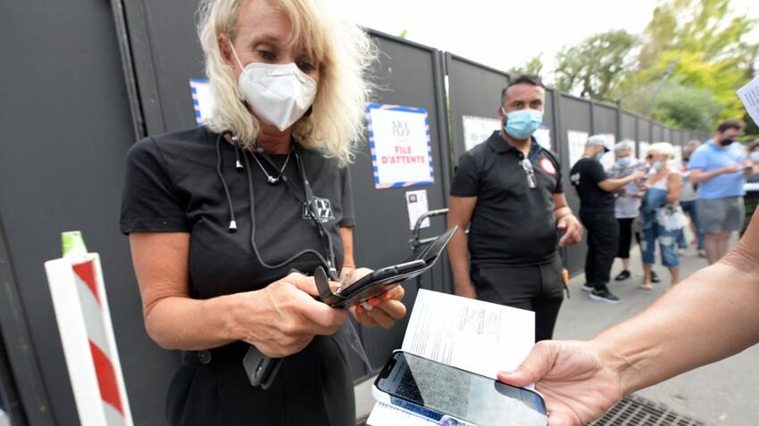 Covid-19 : les faux pass sanitaires vendus sur Internet fonctionnent-ils vraiment ?