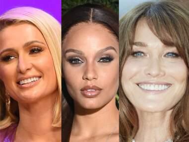 Transformations capillaires : 15 stars qui ont changé de look en 2021