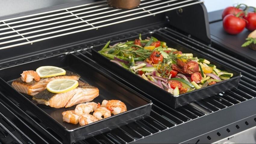 Les ustensiles indispensables à avoir pour réussir son barbecue cet été