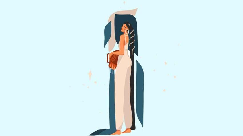 Verseau : votre horoscope de l'été 2021, selon les planètes et votre décan
