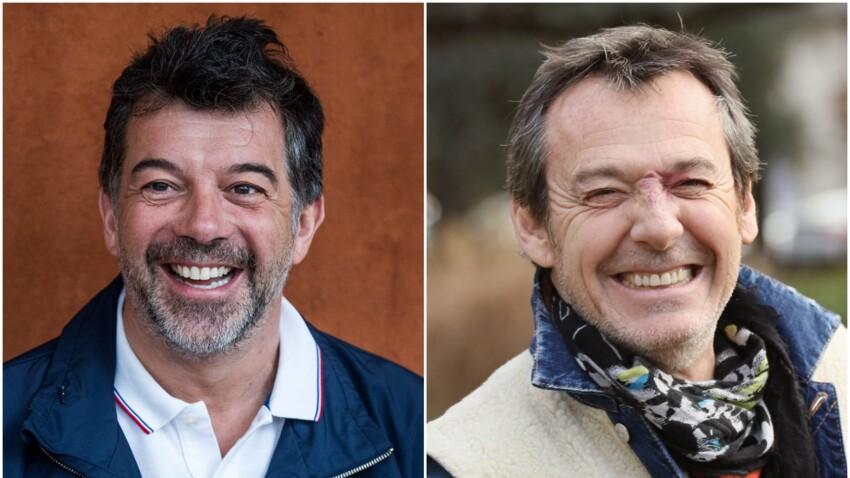 Stéphane Plaza : son tacle hilarant à Jean-Luc Reichmann - VIDÉO