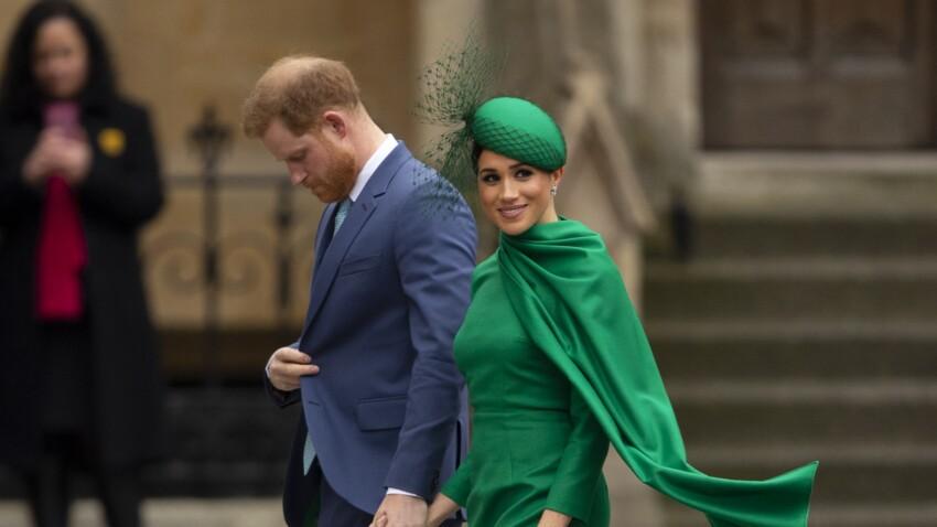 Meghan Markle et le prince Harry : pourquoi il est urgent qu'ils honorent leurs contrats