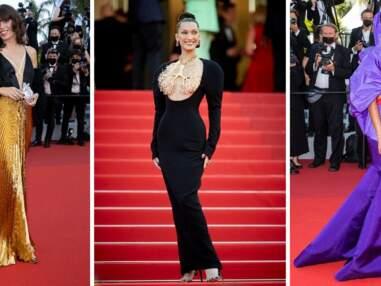 Les robes les plus surprenantes du Festival de Cannes 2021