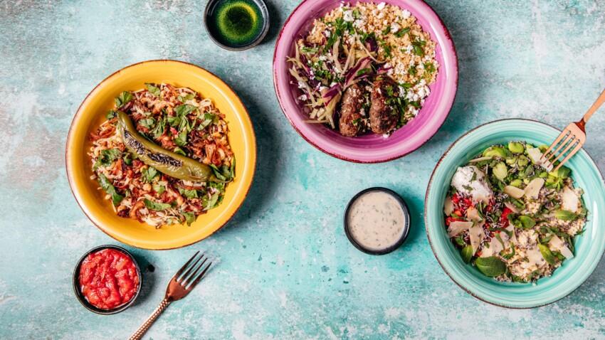 3 recettes méditerranéennes pour se régaler cet été