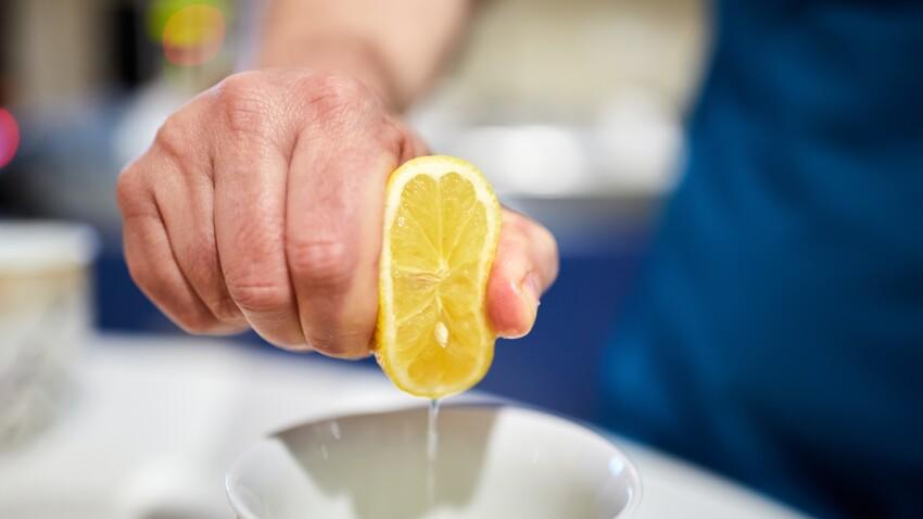 3 astuces pour presser du citron sans presse-citron