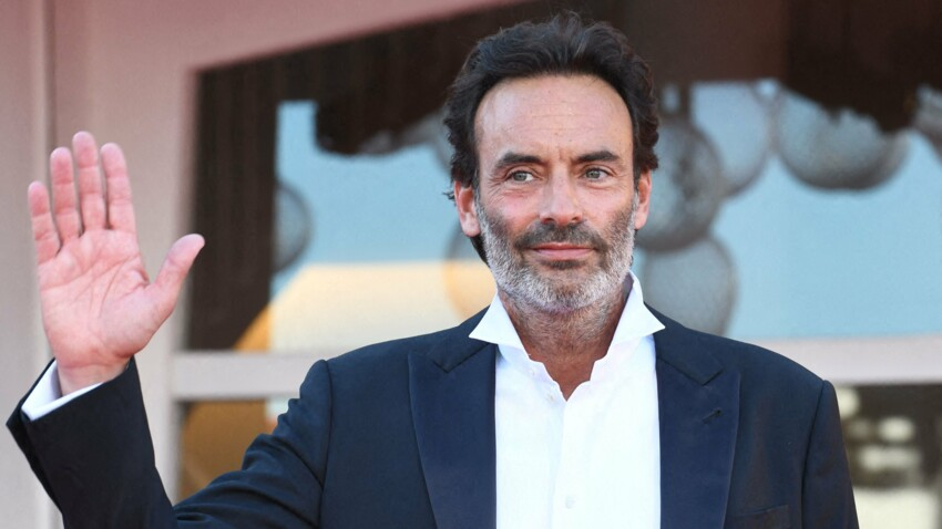 Festival de Cannes 2021 : Anthony Delon révèle pourquoi il n'y assiste pas cette année