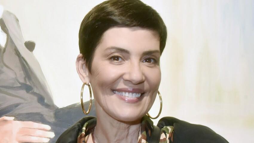 Cristina Cordula : sa réaction lorsqu'on lui demande de laisser pousser ses cheveux