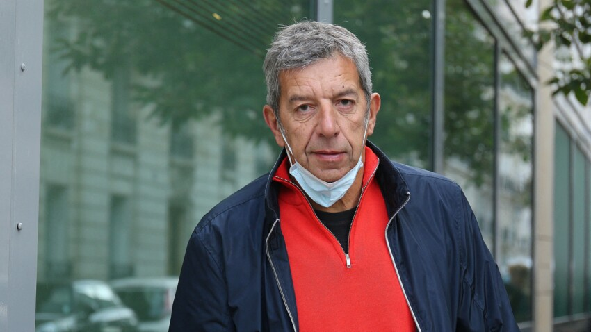 Michel Cymes : cette raison pour laquelle il s'est résolu à arrêter sa carrière de médecin