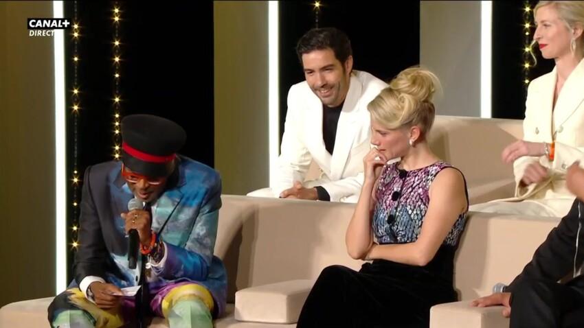 Festival de Cannes 2021 : Spike Lee dévoile par accident la Palme d'Or, malaise dans la salle
