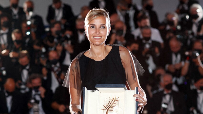 Julia Ducournau : 5 choses à savoir sur la grande gagnante du Festival de Cannes 2021