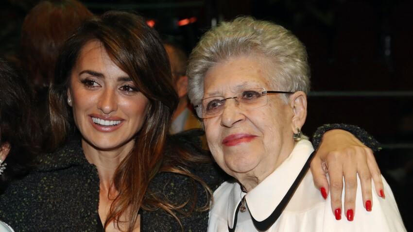 Mort de Pilar Bardem, maman de Javier Bardem : Penélope Cruz rend un hommage bouleversant à sa belle-mère