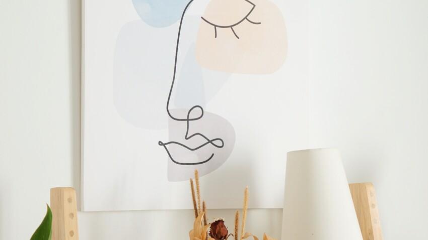 DIY facile : 4 idées de déco murale à faire soi-même