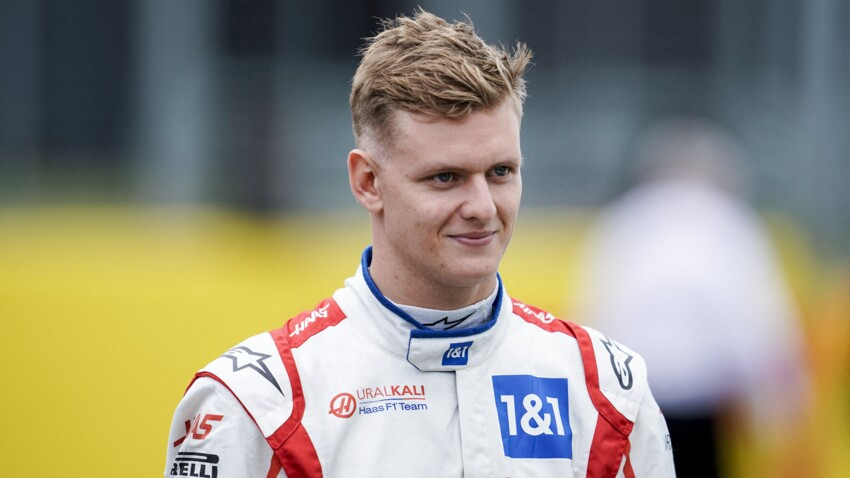 Michael Schumacher : cette légende avec qui son fils Mick rêve de dîner