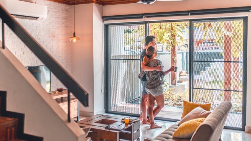Garder sa maison au frais cet été : nos 10 conseils à suivre