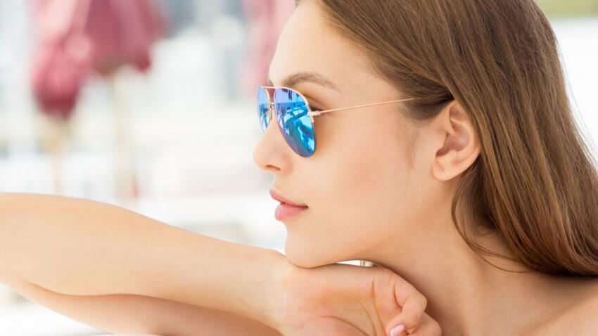 Lunettes de soleil femme : les tendances printemps-été 2021 à adopter