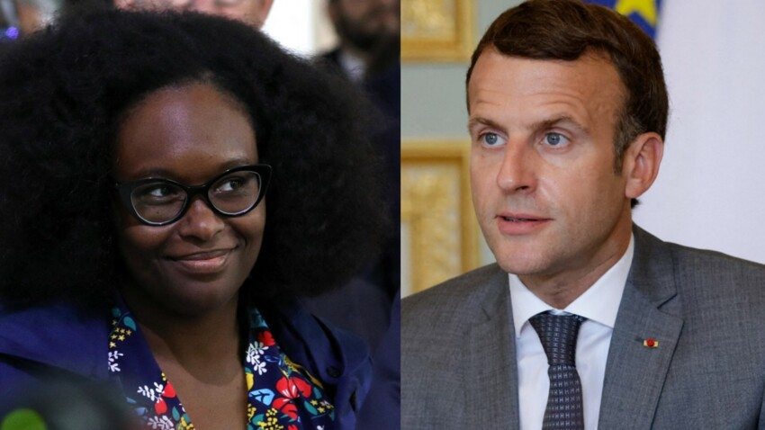 Sibeth Ndiaye de retour auprès d'Emmanuel Macron : cette raison pour laquelle il a besoin d'elle