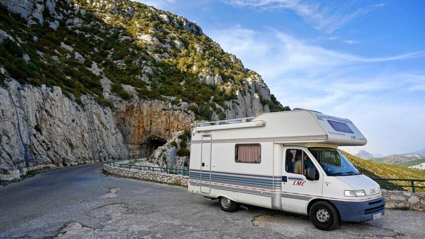 Nos conseils pour réussir ses vacances en camping-car