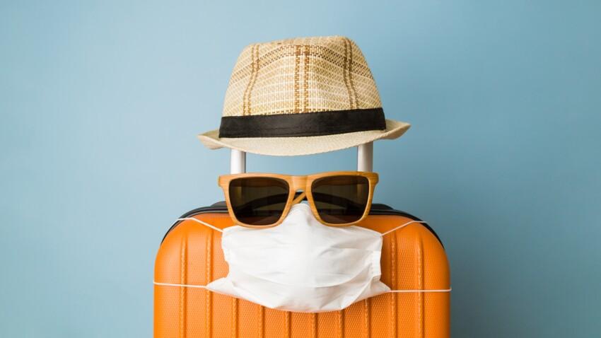 Covid-19 : quelle assurance souscrire pour partir en vacances à l'étranger cet été ?