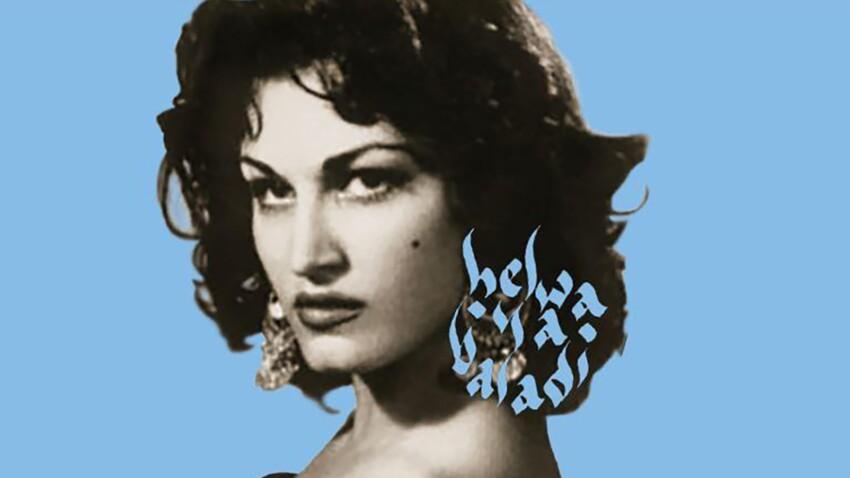 5 choses à savoir sur Dalida... l'égyptienne