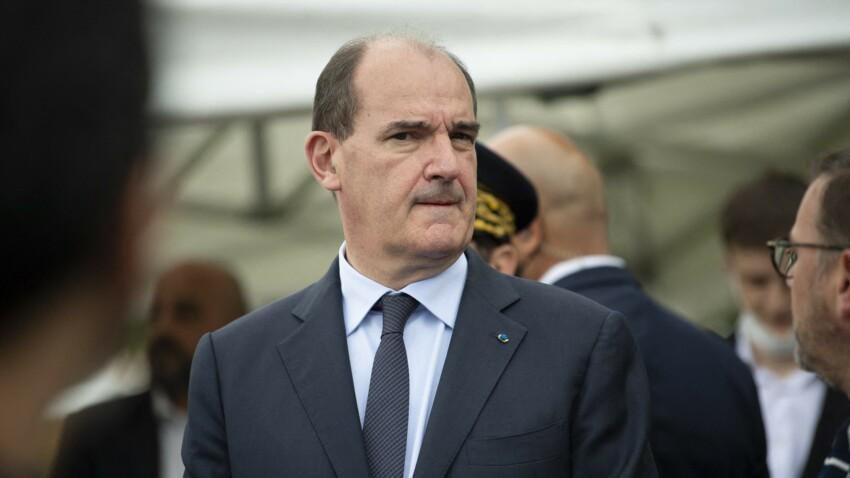 """Jean Castex annonce """"des moments difficiles"""" à venir avec la 4e vague de Covid-19"""