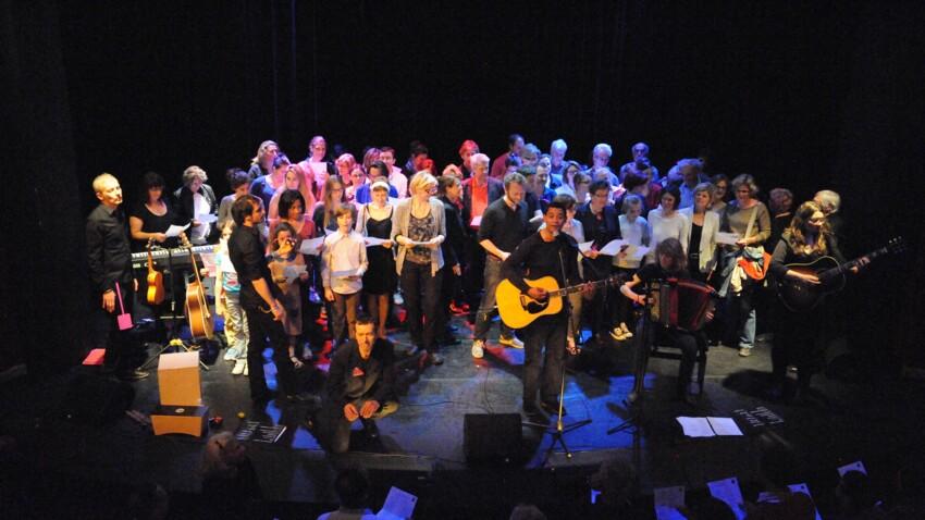Les chorales font le plein: plus que jamais, tous en choeur!