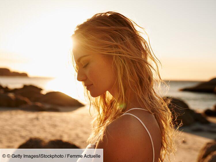 10 astuces pour avoir de beaux cheveux en été