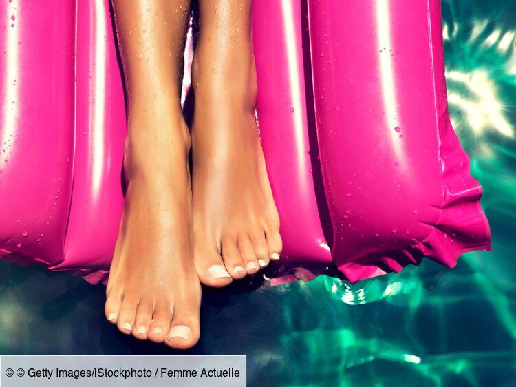 10 astuces beauté pour avoir de jolis pieds cet été