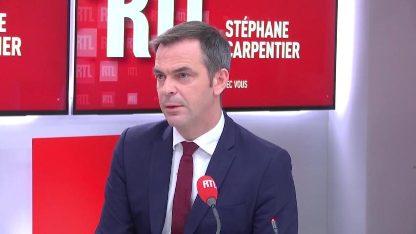 """Olivier Véran remonté contre les anti-vaccins : """"Il faut que ça s'arrête"""""""