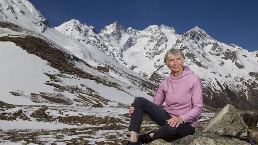 """Martine Rolland : """"J""""ai été la première femme guide de haute montagne"""""""