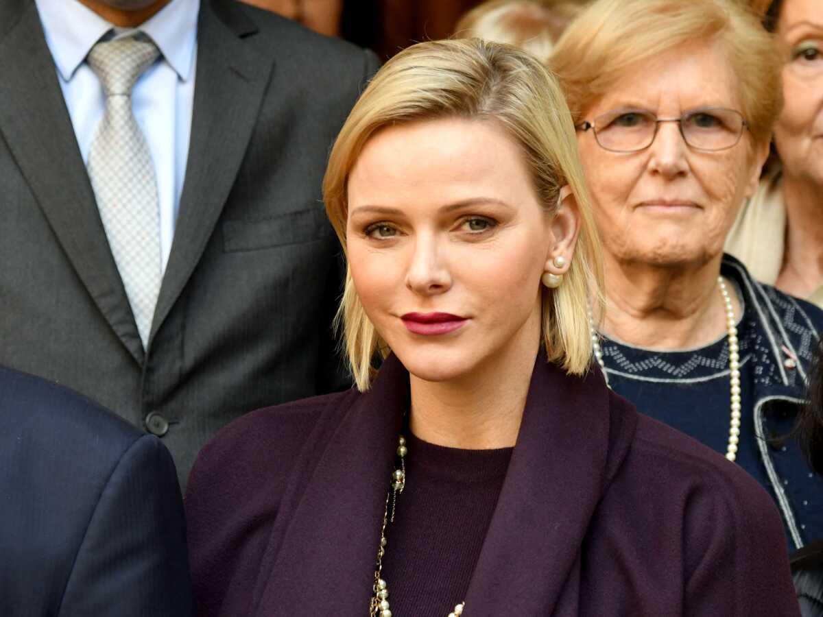 Charlène de Monaco bloquée en Afrique du Sud : le prince Albert accompagné de son fils illégitime au Gala de la Croix-Rouge