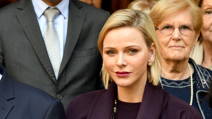 Charlène de Monaco bloquée en Afrique du Sud : le prince Albert accompagné de son fils illégitime à un Gala