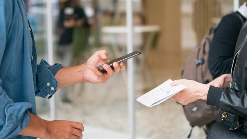 Pass sanitaire : quelles sont les données visibles par les professionnels qui le contrôlent ?