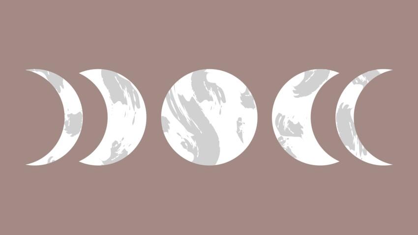 Pleine Lune en Verseau du 24 juillet 2021 : coup de foudre et lâcher-prise sont de la partie