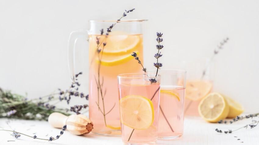 Whipped Lemonade : la boisson de l'été à tester d'urgence