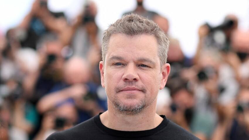 """""""Elle aime juste me critiquer"""" : Matt Damon dévoile une étonnante anecdote sur sa fille"""