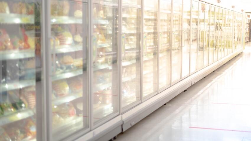 Rappel produits : des glaces de la marque U, Carrefour et Cora sont retirées de la vente