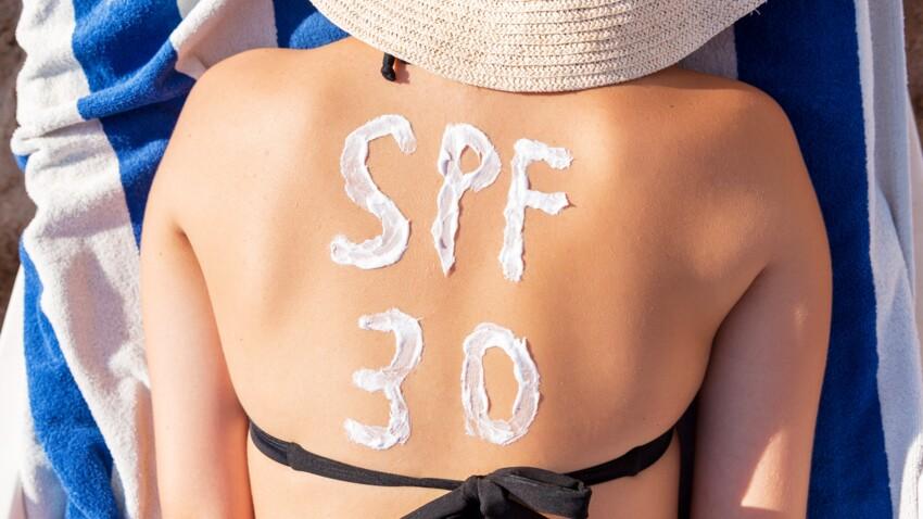 Crème solaire indice 30 : pourquoi c'est l'indice de protection minimum ?
