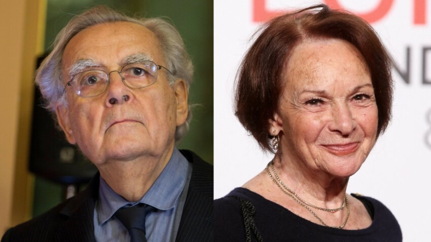 """Mort de Françoise Arnoul : l'hommage de Bernard Pivot à l'actrice et ses seins """"de rêve"""" fait polémique"""