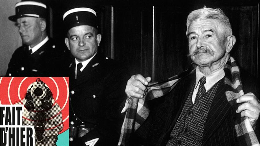 """Podcast : l'affaire Gaston Dominici, premier épisode de la nouvelle saison de """"Fait d'hier"""""""
