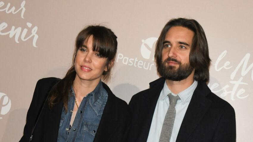 Charlotte Casiraghi : son tendre souvenir de ses vacances avec Dimitri Rassam