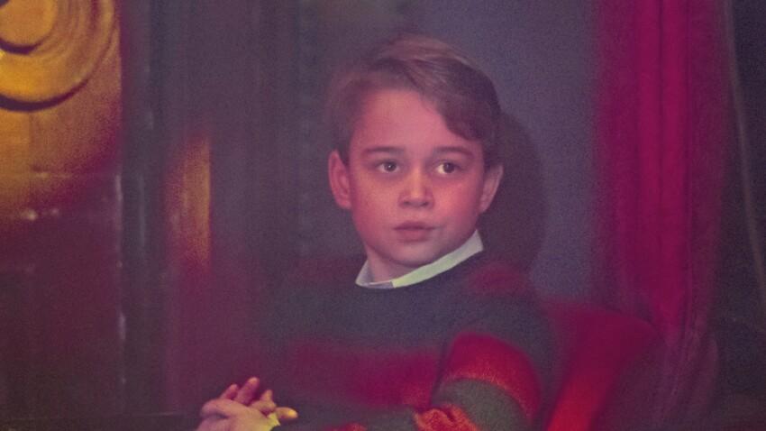 Le prince George a 8 ans : les festivités gâchées par des opposants à la monarchie