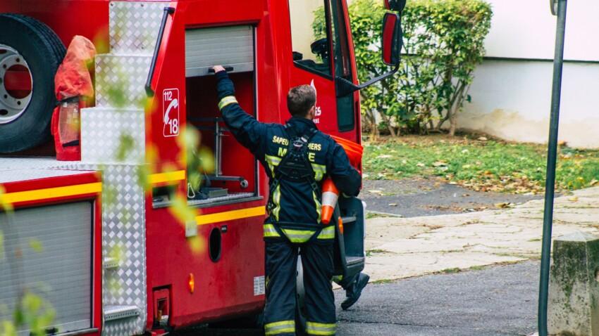 Covid-19 : un pompier antivax, qui dénonçait un risque d'AVC suite au vaccin, passera en conseil de discipline