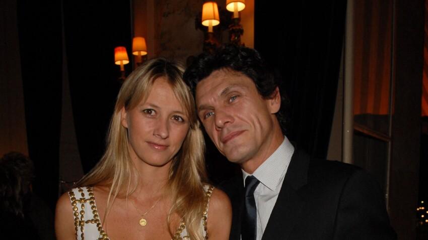 """Marc Lavoine : son ex-femme Sarah Poniatowski assure que leur divorce n'est pas """"un échec"""""""
